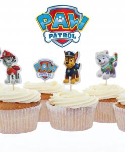 Paw Patrol prikkers Jose bakery